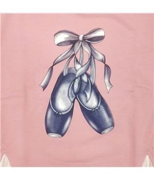 Conjunto Menina Legging - 79-648