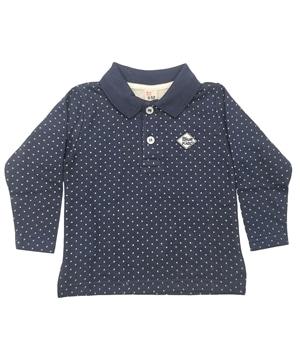 Polo Rapaz Bebé - 12-105