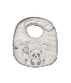 Babete Turco Panda Pequena - 88-213PANDA