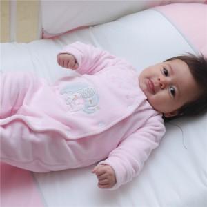 Babygrow Inteiro Elefante - 52-543