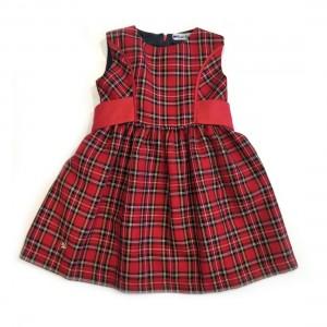 Vestido Xadrez - 85-365