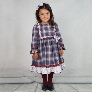 Vestido Menina - 82-230