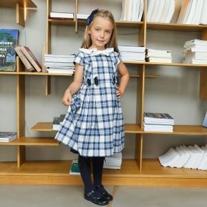 Vestido Menina - 85-340