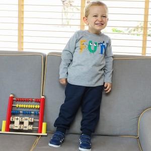 Calça Fato de Treino Bebé Menino - 12-073