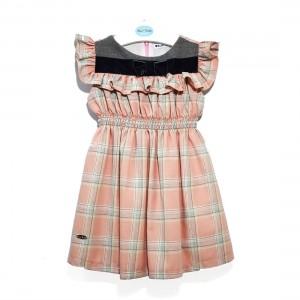 Vestido Menina - 85-283
