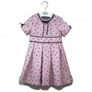 Vestido Menina - 93-402