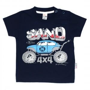 T-shirt Bebé Menino - 04-882