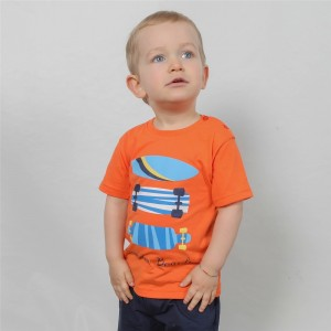 T-shirt Bebé Menino - 72-873