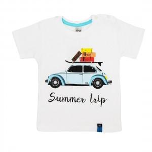 T-shirt Bebé Menino - 72-872