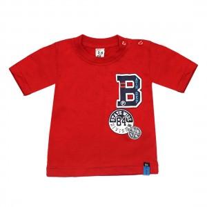 T-shirt Bebé Menino - 72-864C