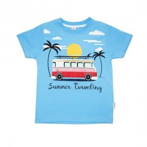 T-shirt Menino - 04-885