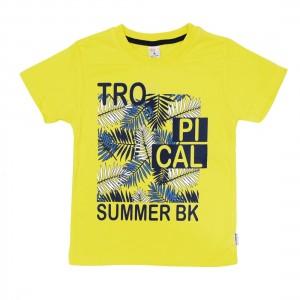 T-shirt Menino - 04-897