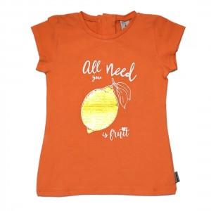 T-shirt Menina - 79-512