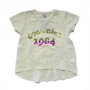 T-shirt Menina - 04-787