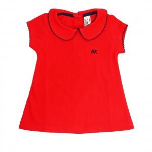 Vestido Piqué - 03-2801