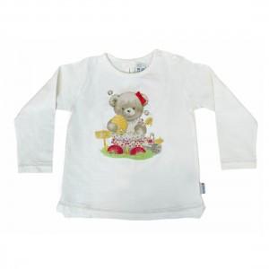 Camisola Bebé Menina - 79-291