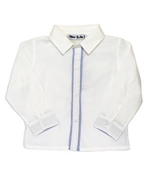 Camisa Menino - 54-2770