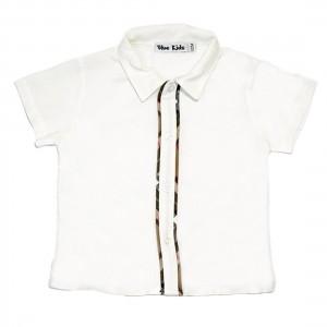 Camisa Menino - 54-2776