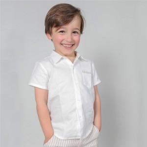 Camisa Menino - 54-2803