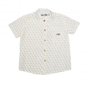 Camisa Menino - 54-2814