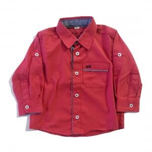Camisa Bebé Menino - 93-393