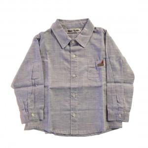 Camisa Bebé Menino - 54-2835