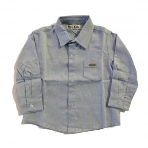 Camisa Menino - 54-2832