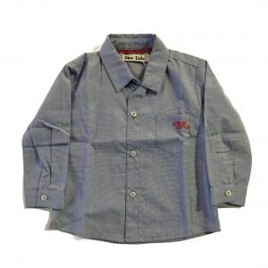 Camisa Bebé Menino - 54-2715