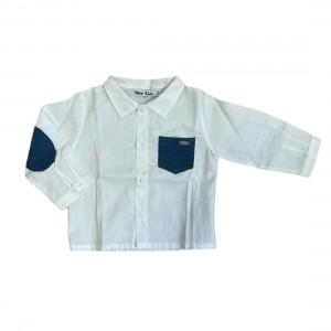 Camisa Bebé Menino - 54-2644