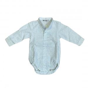 Camisa Bebé Menino - 54-2653