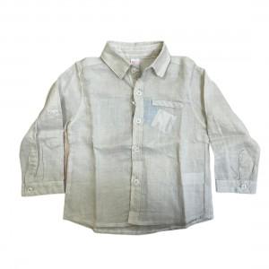 Camisa de Linho - 56-15
