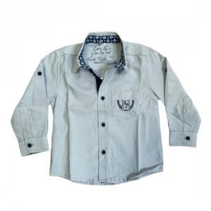 Camisa Menino - 93-372