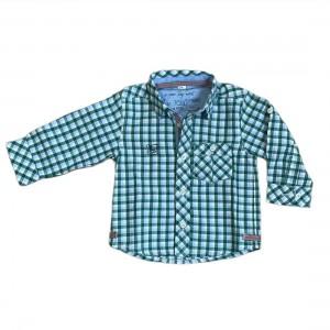 Camisa Bebé Menino - 93-384