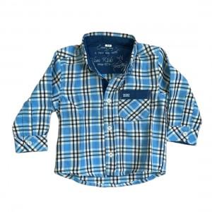 Camisa Bebé Menino - 93-391