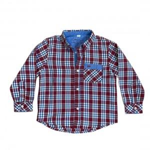 Camisa Menino - 93-392