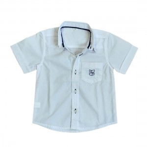 Camisa Bebé Menino - 93-412