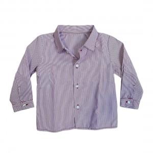 Camisa Bebé Menino - 93-416