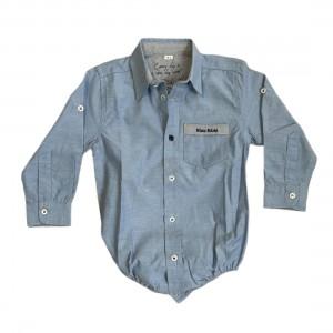 Camisa Body - 93-366