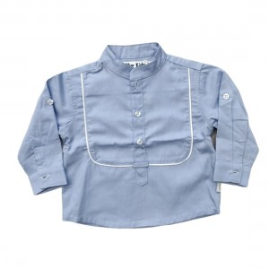 Camisa Bebé Menino - 54-2597