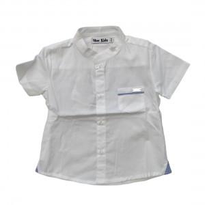 Camisa Bebé Menino - 54-2698