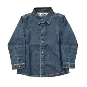 Camisa Bebé Menino - 54-2535