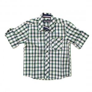 Camisa Xadrez - 93-379
