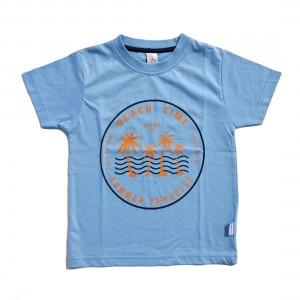 T-shirt Menino - 04-896