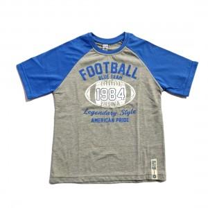 T-shirt Menino - 72-786C