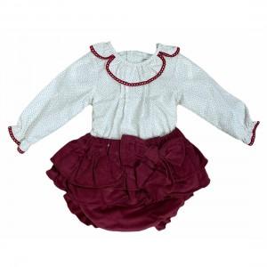 Fofo Bebé Menina - 51-1712