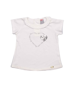 T-shirt Menina - 79-594