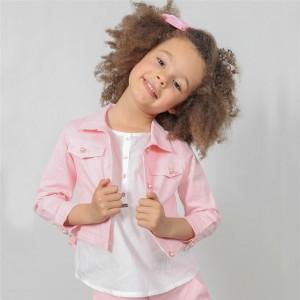Blusão Bebé Menina - 54-2790