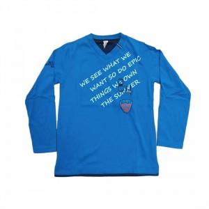 T-shirt Menino - 18-G841