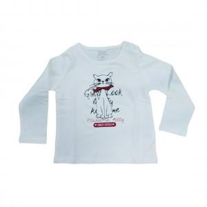 Camisola Bebé Menina - 99-4634