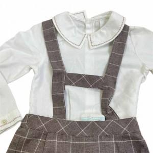 Conjunto Bebé Menino - 51-1693
